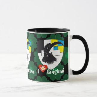 Graubünden Grischun Grigioni cup
