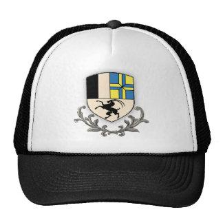 Graubunden wScroll Trucker Hat