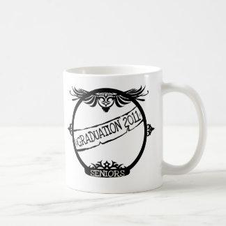 Graudation 2011 coffee mug