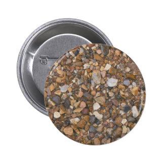 Grava de piedra de York Pin