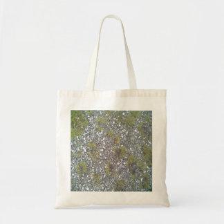 Grava e hierba bolsas de mano