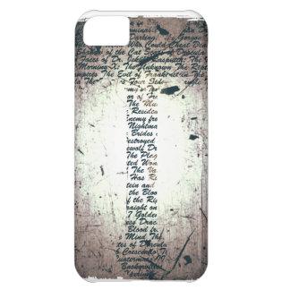 Grave Dirt Hammer Films Hammer iPhone 5C Cases