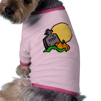 Grave Dog Tee Shirt