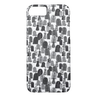 Grave iPhone 7 iPhone 7 Case