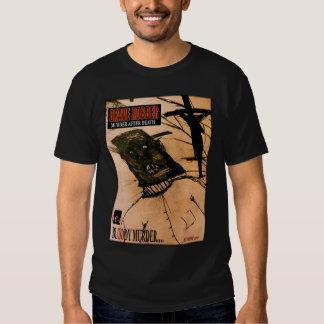 grave robber FLYER T Shirt