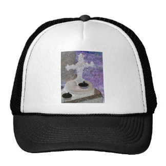 Grave Shrine 1 Trucker Hat