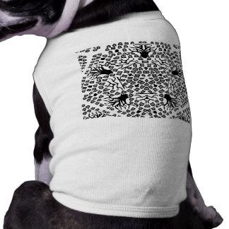 Grave Star Dog T-shirt