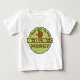 GRAVEDIGGER BABY T-Shirt
