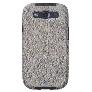 Gravel Drive Galaxy SIII Cases