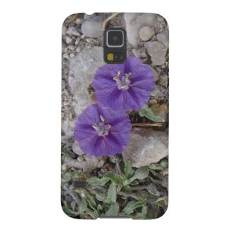 Gravel Flowers in Del Rio Galaxy S5 Cover