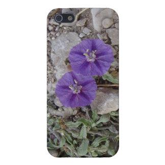 Gravel Flowers in Del Rio iPhone SE/5/5s Case
