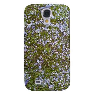Gravel & Grass Samsung Galaxy S4 Covers