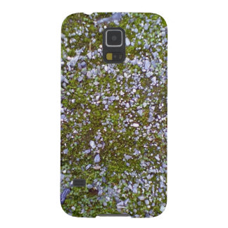 Gravel Ground Case For Galaxy S5