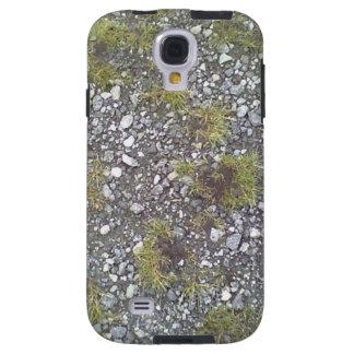 Gravel Ground Galaxy S4 Case