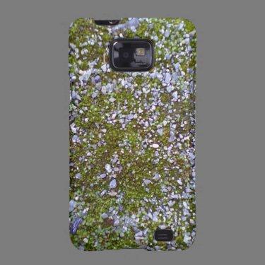 Gravel Ground Samsung Galaxy Cover