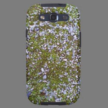 Gravel Ground Samsung Galaxy S3 Case