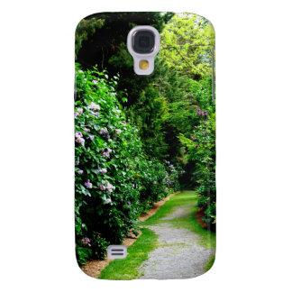 Gravel Path Galaxy S4 Case