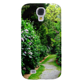 Gravel Path Samsung Galaxy S4 Cover