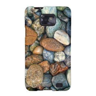 Gravel Rock Galaxy SII Covers