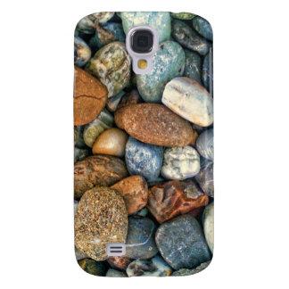 Gravel Rock Galaxy S4 Cover