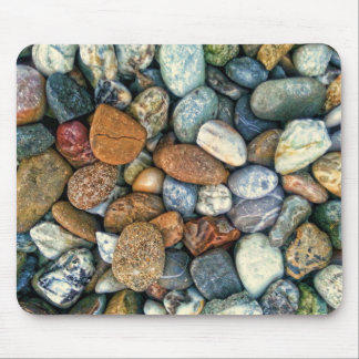 Gravel Rock Mouse Pad