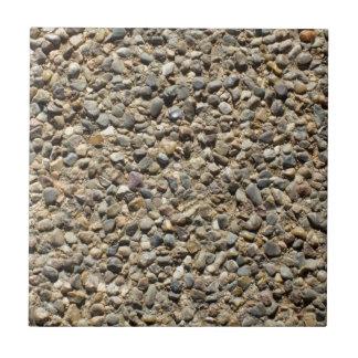 Gravel & Sand Photo Tile
