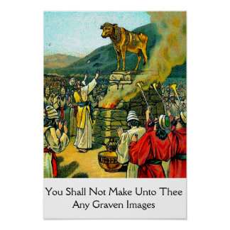 Graven Image Poster