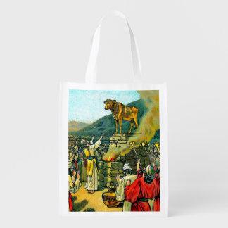 Graven Image Reusable Grocery Bag
