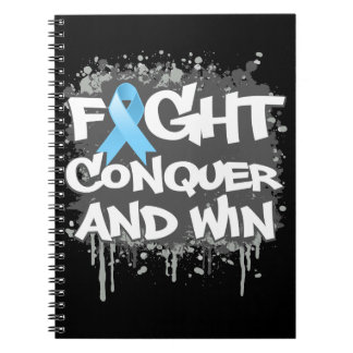 Grave's Disease Fight Conquer and Win Journal