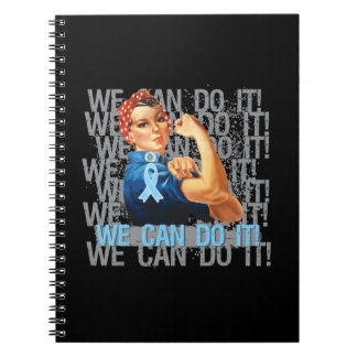 Graves Disease Rosie WE CAN DO IT Journal