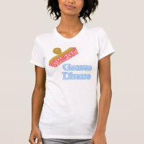 Graves Disease T-Shirt