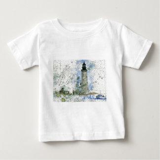 Graves Ledge Baby T-Shirt