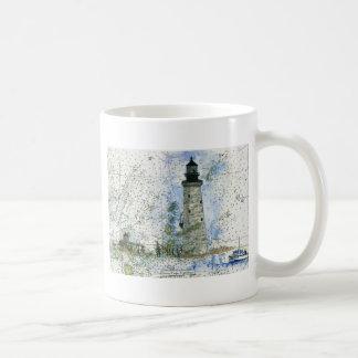 Graves Ledge Coffee Mug