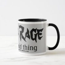 Graves Rage 15oz Mug