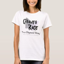 Graves Rage Women's T-Shirt Sm-3x