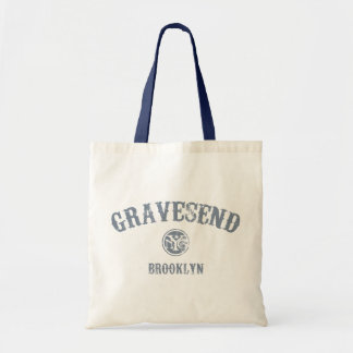 Gravesend Tote Bags