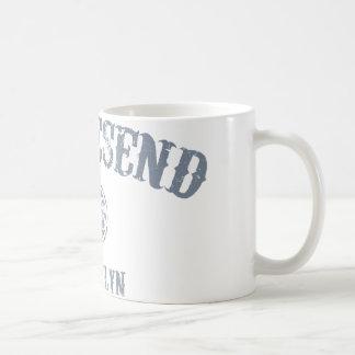 Gravesend Coffee Mug