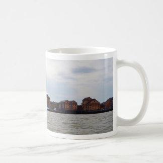 Gravesend In Kent. Coffee Mug