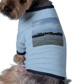 Gravesend In Kent. Dog T Shirt