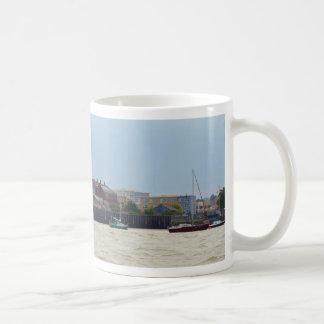 Gravesend Sailing Club Moorings Coffee Mug