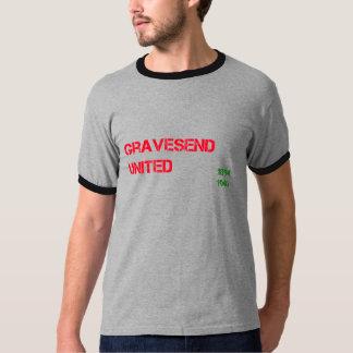 Gravesend unió playera