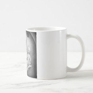 Gravestone Coffee Mug