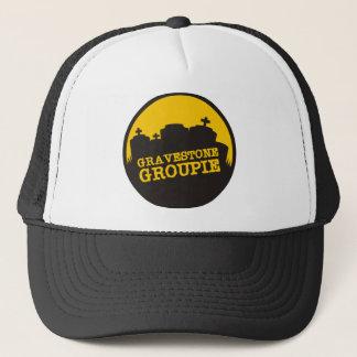 Gravestone Groupie 2 Trucker Hat
