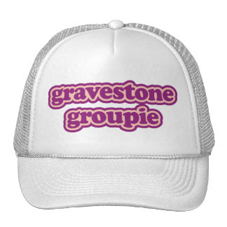Gravestone Groupie Hats