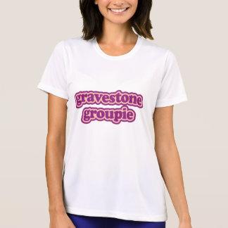Gravestone Groupie T Shirts