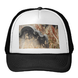 Gravestone Trucker Hats