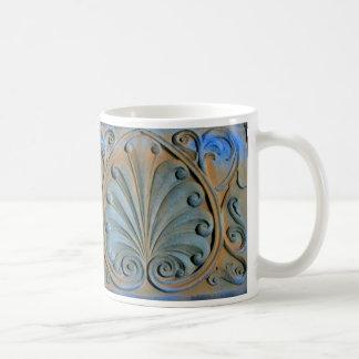 gravestone mug
