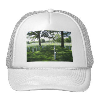 Gravestones in the Shade Trucker Hats