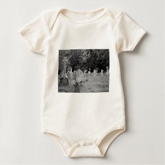 Graveyard Baby Bodysuit