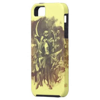graveyard boogie iPhone 5 case